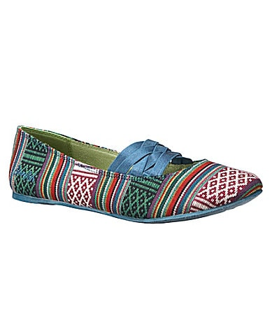 Blowfish Sadiki Flats
