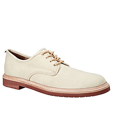 Fossil Men�s Adam Oxfords