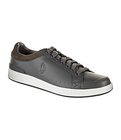 Polo Ralph Lauren Men�s Talbert Tennis Shoes