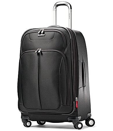Samsonite Hyperspace Galaxy Black 26