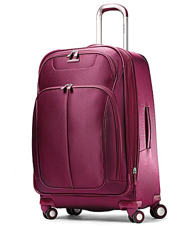 Samsonite Hyperspace Ion Pink 26