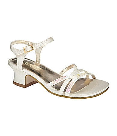 Kenneth Cole Reaction Girls Drive A Star Sandals