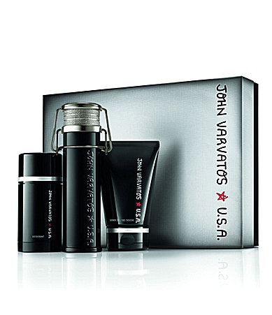 John Varvatos Star USA Gift Set