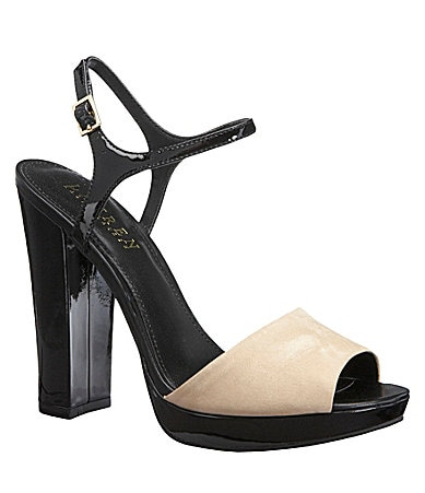 Lauren Ralph Lauren Beatriz Pumps