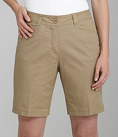 Westbound Angled Pocket Shorts