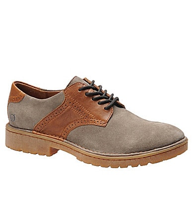 Born Men�s Harding Oxfords