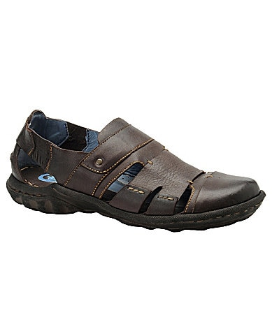 Born Men�s Hershel Fisherman Sandals