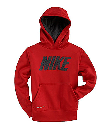 Nike 8-20 Therma-FIT Hooded Sweatshirt