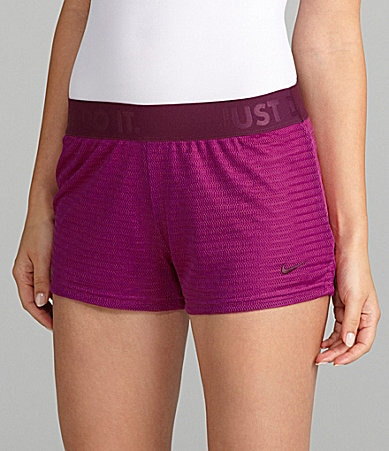 Nike Modern Sport 3.5 Mesh Workout Shorts