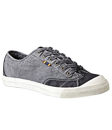 Fossil Men�s Phillip Oxford Sneakers