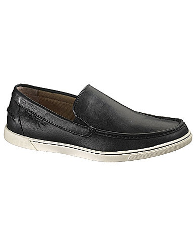 Hush Puppies Men�s Winns Slip-On Shoes