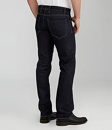 Murano Indigo Denim Pants