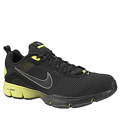 Nike Men�s Dual Fusion TR Training Shoes