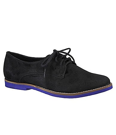 Steve Madden Jazie Oxfords