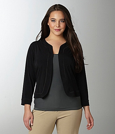 Eva Varro Woman Short Jacket