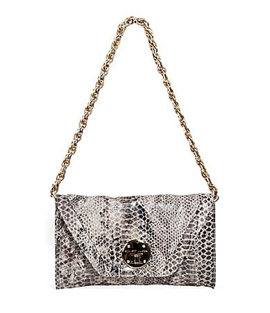 Elliott Lucca Exotic Cordoba Convertible Clutch