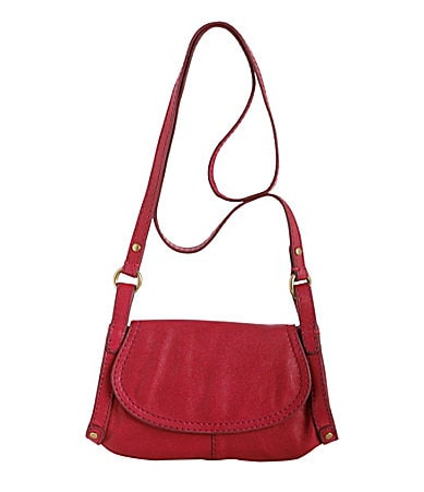 Lucky Brand Mini Stash Cross-Body Bag