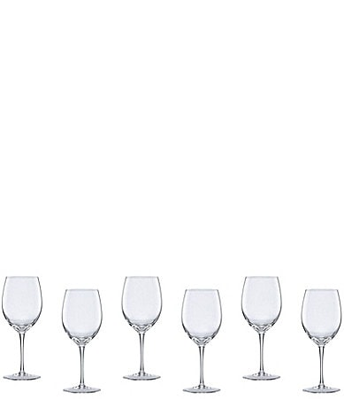 Lenox Tuscany-White Wine, Set of 6