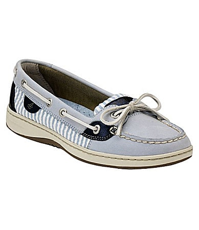 Sperry Top-Sider Women�s Angelfish Boat Shoes
