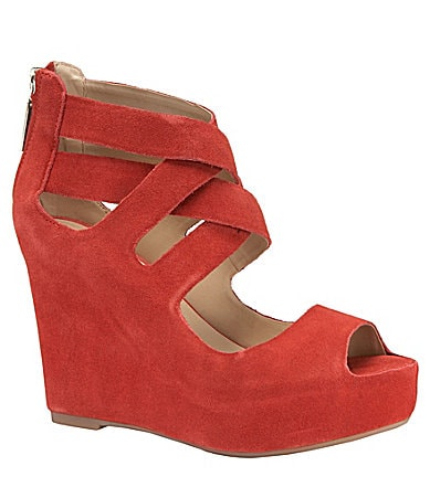D.V. by Dolce Vita Jude Wedge Sandals