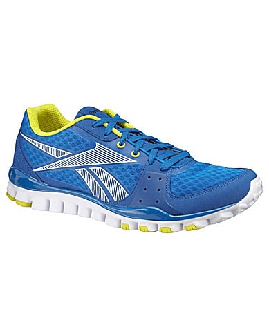 Reebok Men�s Realflex Transition Athletic Shoes
