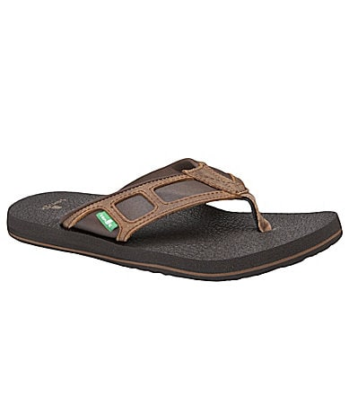 Sanuk Men�s Last Call Sandals