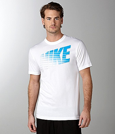 Nike Dri-FIT Speed Stripes Tee