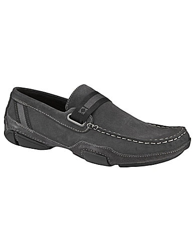 Kenneth Cole Reaction Men�s We Didn�t Planet Loafers