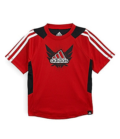 Adidas 4-7X Cooling Tech Shirt