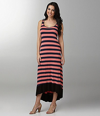 Kensie Sleeveless Maxidress