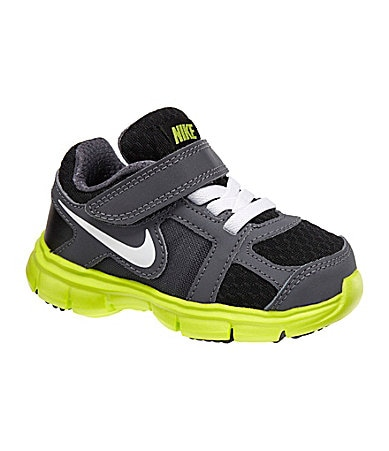 Nike Boys Fusion ST 2 Running Shoes