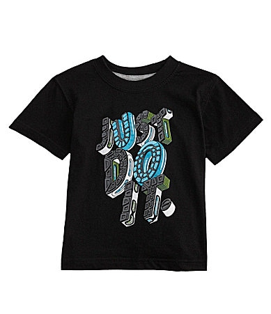 Nike 2T-7 Shoe Sole Just Do It Tee
