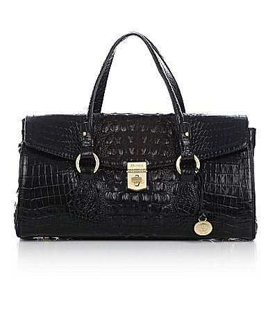 Brahmin Melbourne Collection Bridget Satchel