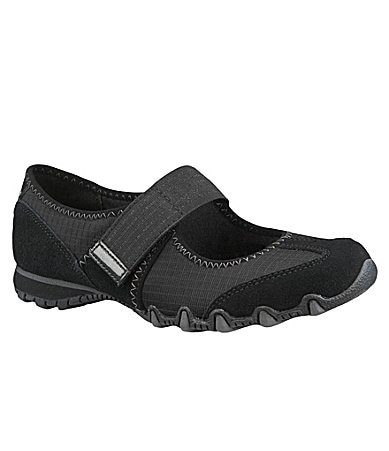 Skechers Bikers-Epic Mary Jane Sneakers
