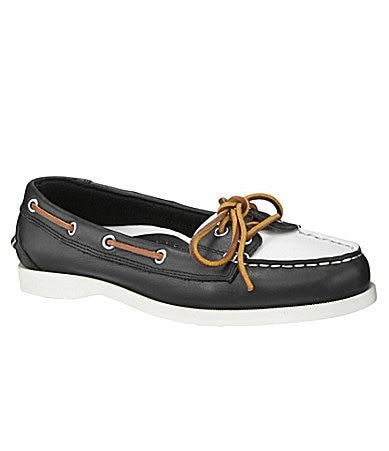 Lauren Ralph Lauren Yolanda Boat Shoes