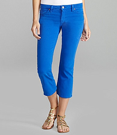 Sanctuary Clothing The Mini Flare Jeans