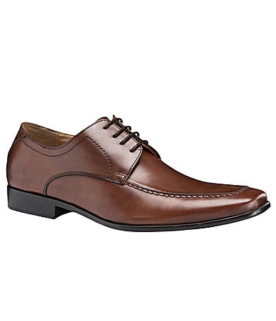 Steve Madden Men�s Pallow Dress Oxfords