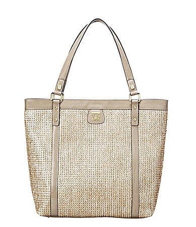 Sarah Violet Del Ray North-South Tote