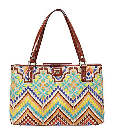 Sarah Violet Del Ray Shopper