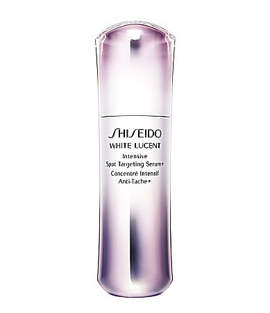 Shiseido White Lucent Intensive Spot Targeting Serum+