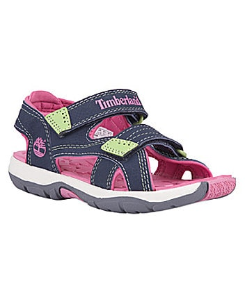 Timberland Infant & Toddler Girls Mad River Open-Toe Sandals