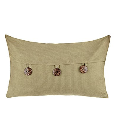 Home Fashion Ultra Cord Decorative Pillow