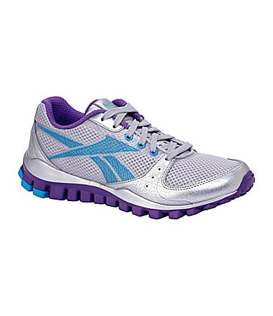 Reebok Women�s Realflex Transition Training Shoes