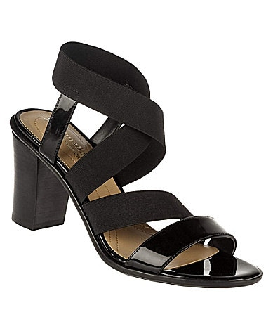 Naturalizer Domino Sandals
