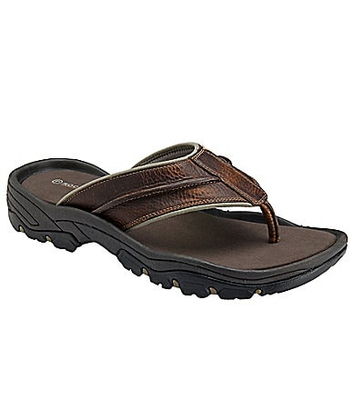 Rockport Men�s Zelan Thong Sandals