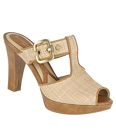 Naturalizer Kole Sandals