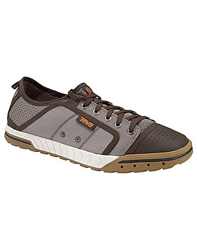 Teva Fuse-ion Lace-Up Oxfords