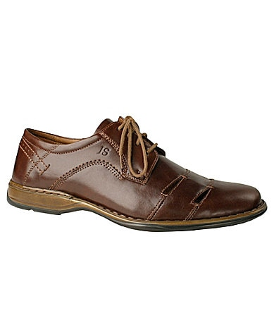 Josef Seibel Men�s Seville 08 Oxfords