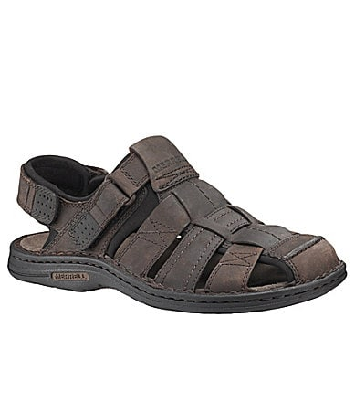 Merrell Men�s World Midway Fisherman Sandals
