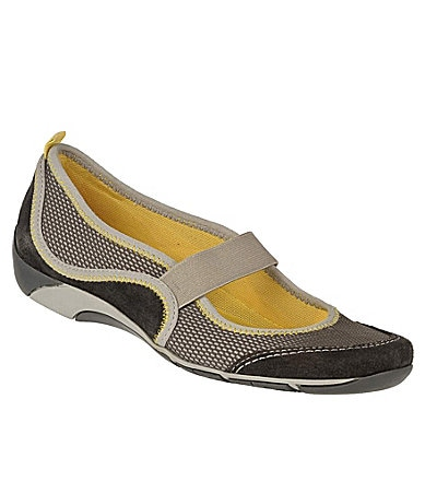 Naturalizer Yarkona Mary Jane Sneakers